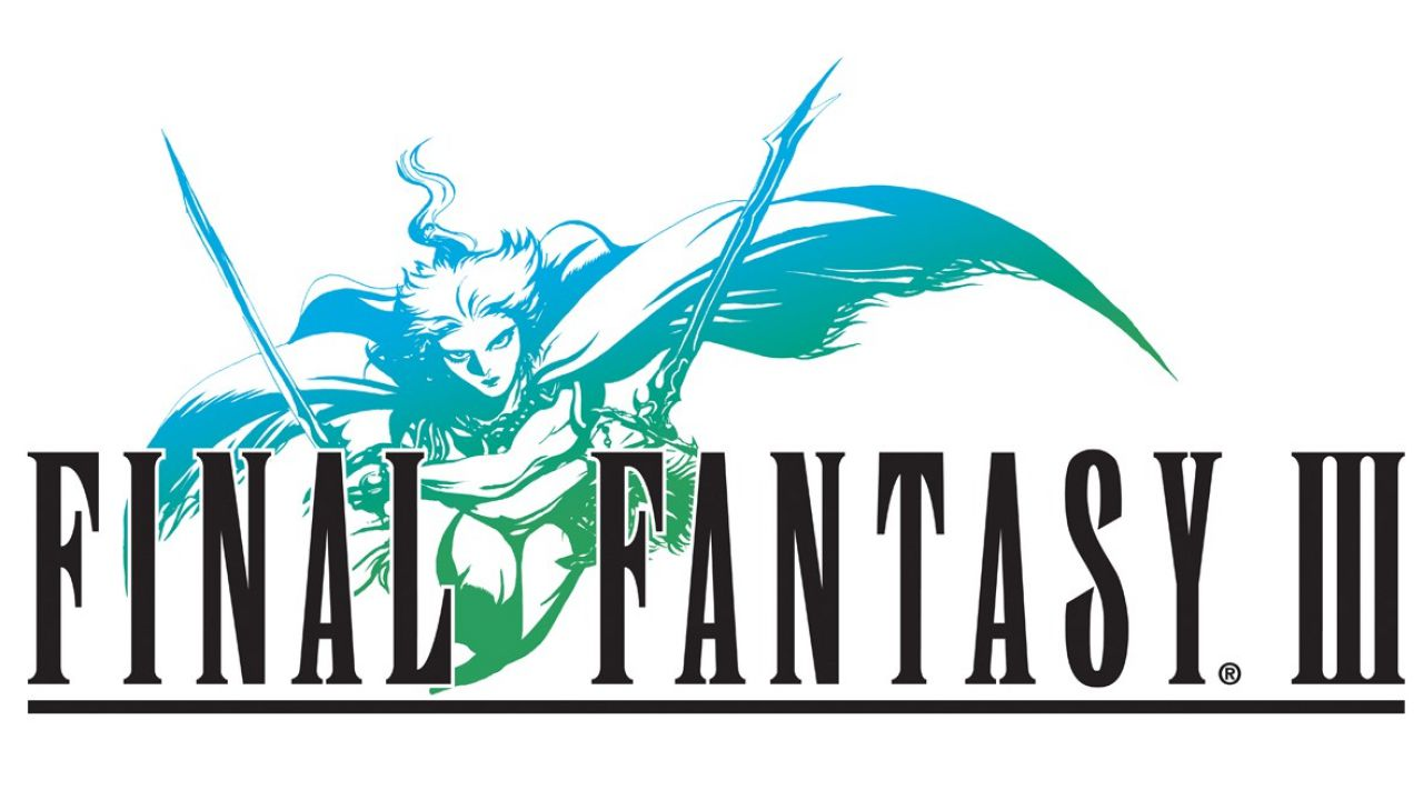 Square Enix annuncia una versione iPhone di Final Fantasy III