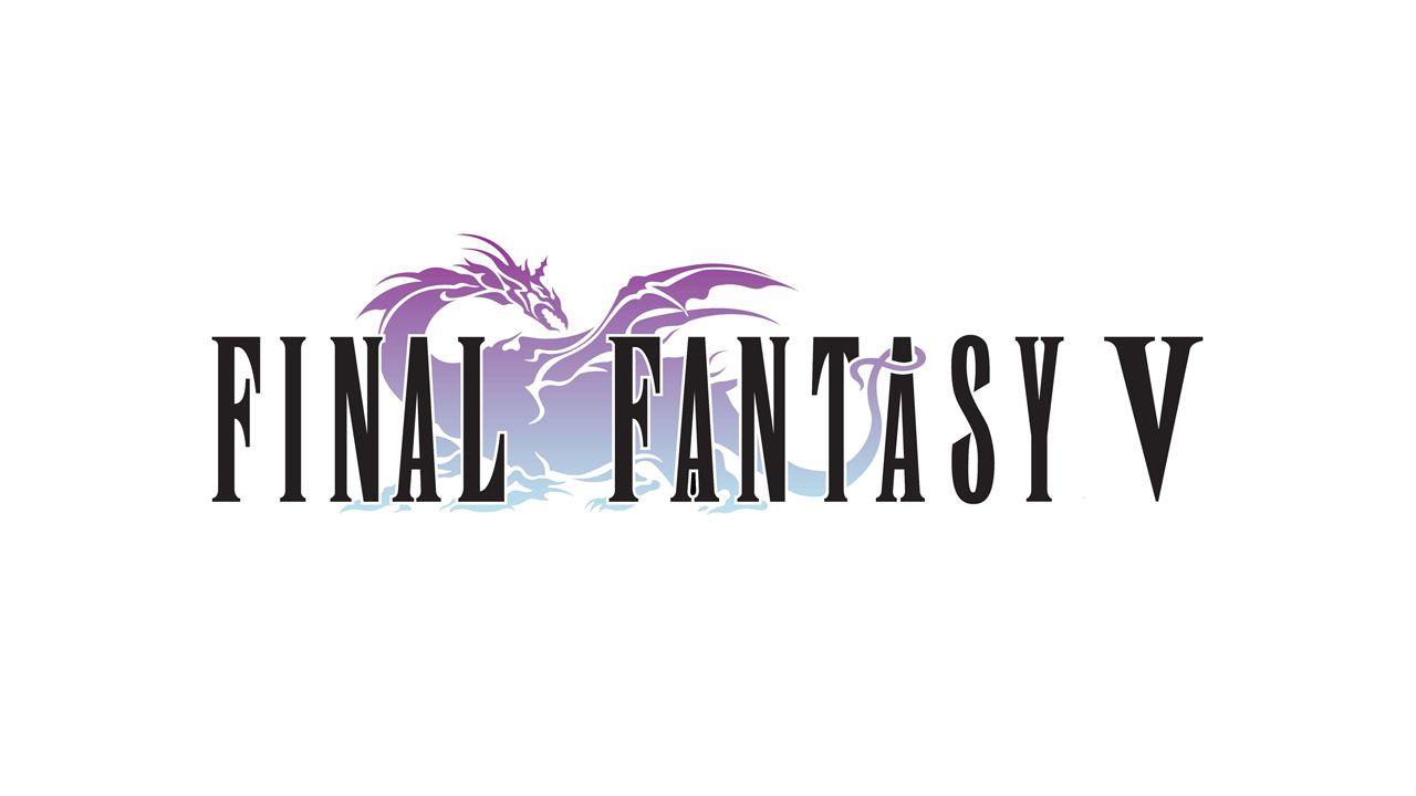 Final Fantasy V: remix delle musiche scaricabile gratuitamente