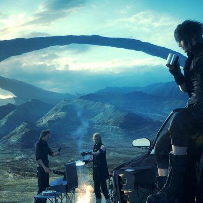 Final Fantasy XV: dettagli su Ardyn, Cor e Luna nel prossimo update? - ultimo invio da Andrea Core