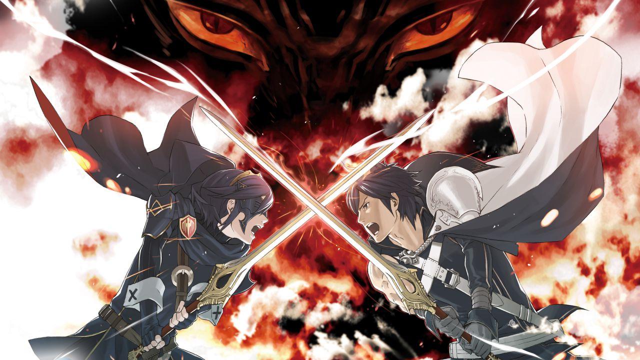 Nuove immagini e dettagli per Fire Emblem Awakening