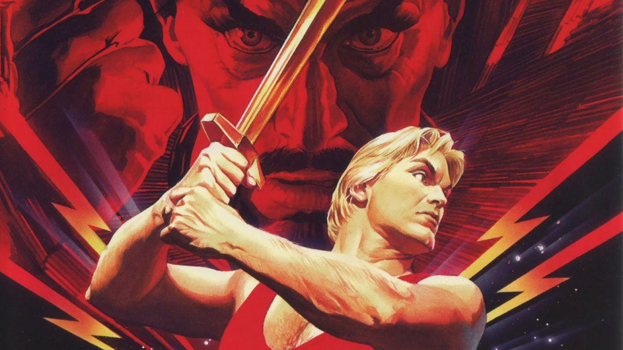 Flash Gordon: arriva il sequel?