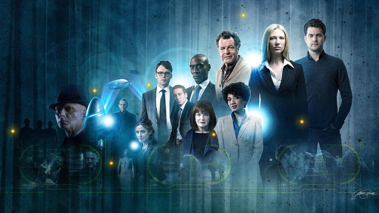 Fringe 5, lo showrunner Jeff Pinkner dice addio alla serie Fox