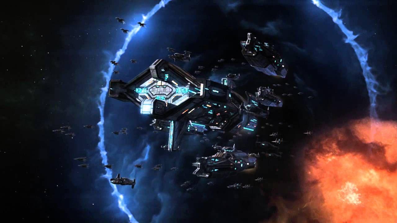 Annunciato Galactic Civilizations 3 in esclusiva su PC a 64-bit