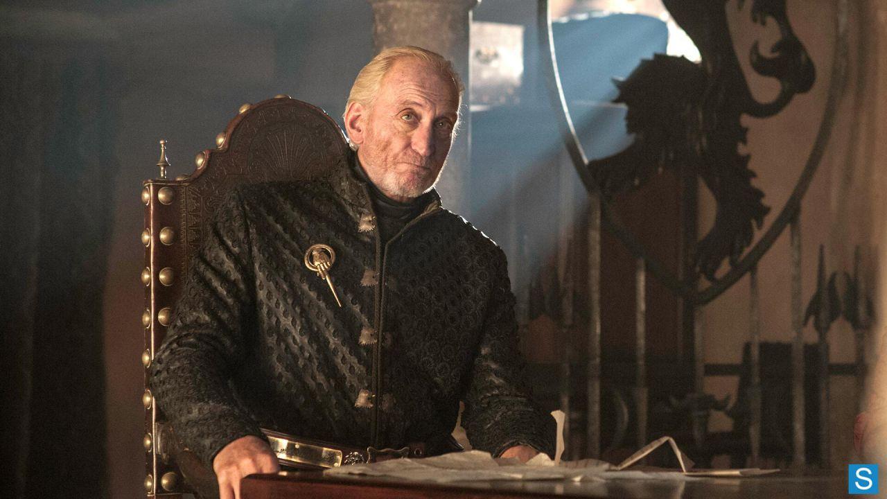 Game of Thrones 3, uno spoiler dal terzo libro A Storm of Swords