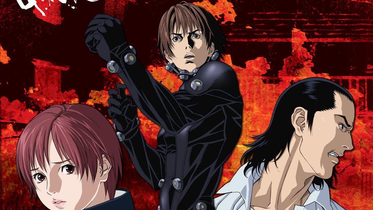 Gantz: il manga si concluderà presto, parola di Hiroya Oku