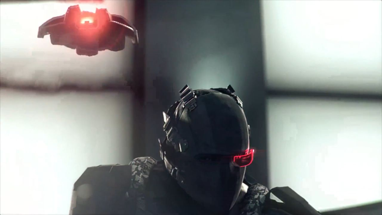 Ghost Recon Online: video di presentazione della classe Assault