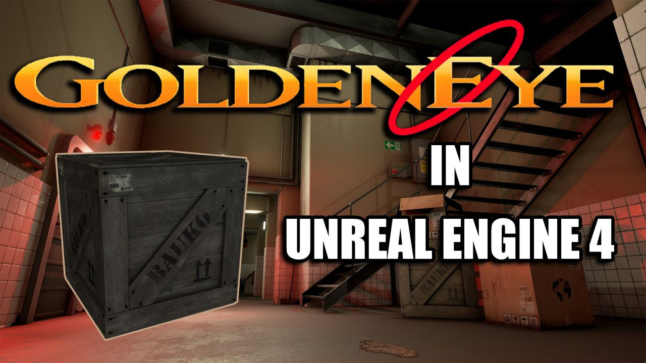 Goldeneye 007 anche su Nintendo DS