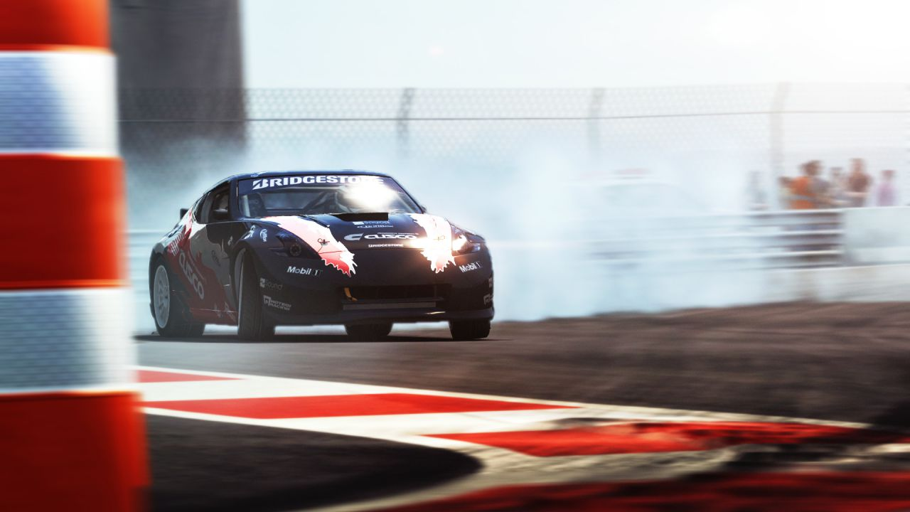 GRID Autosport: requisiti versione PC