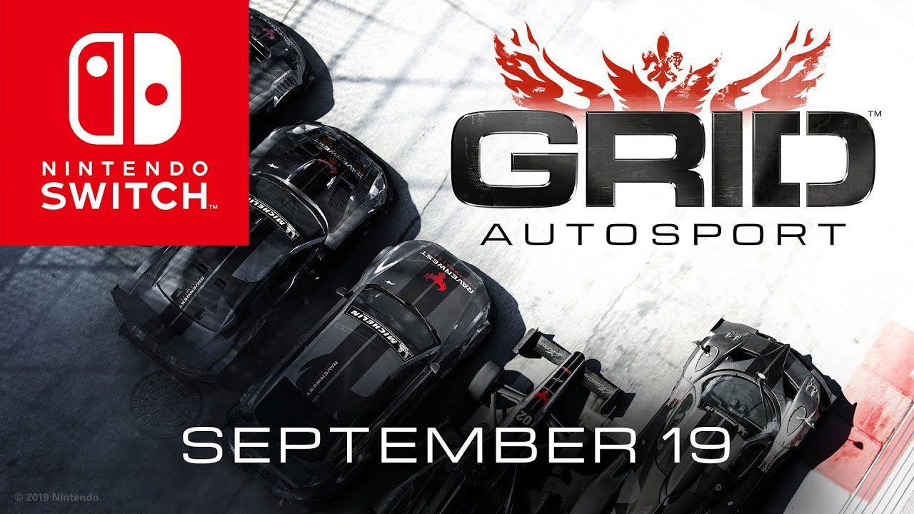 GRID Autosport: un'immagine per San Francisco
