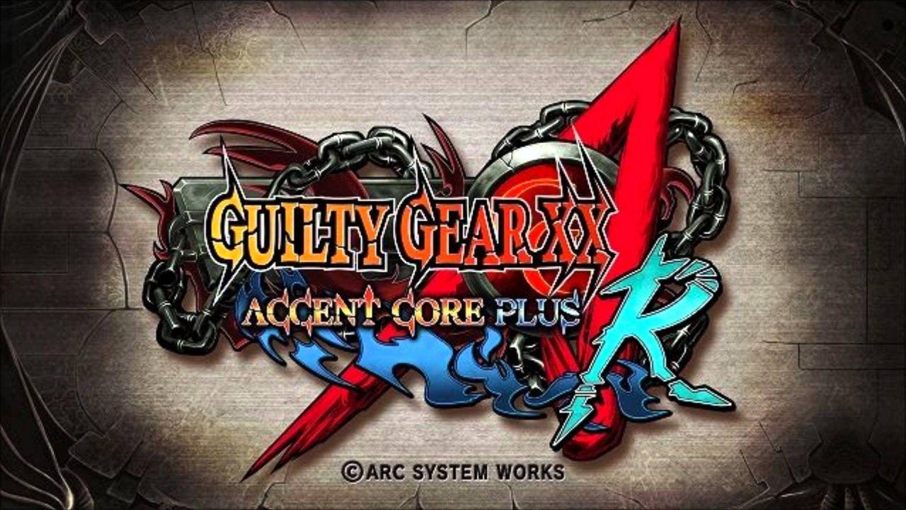 Guilty Gear XX Accent Core Plus R arriverà in occidente