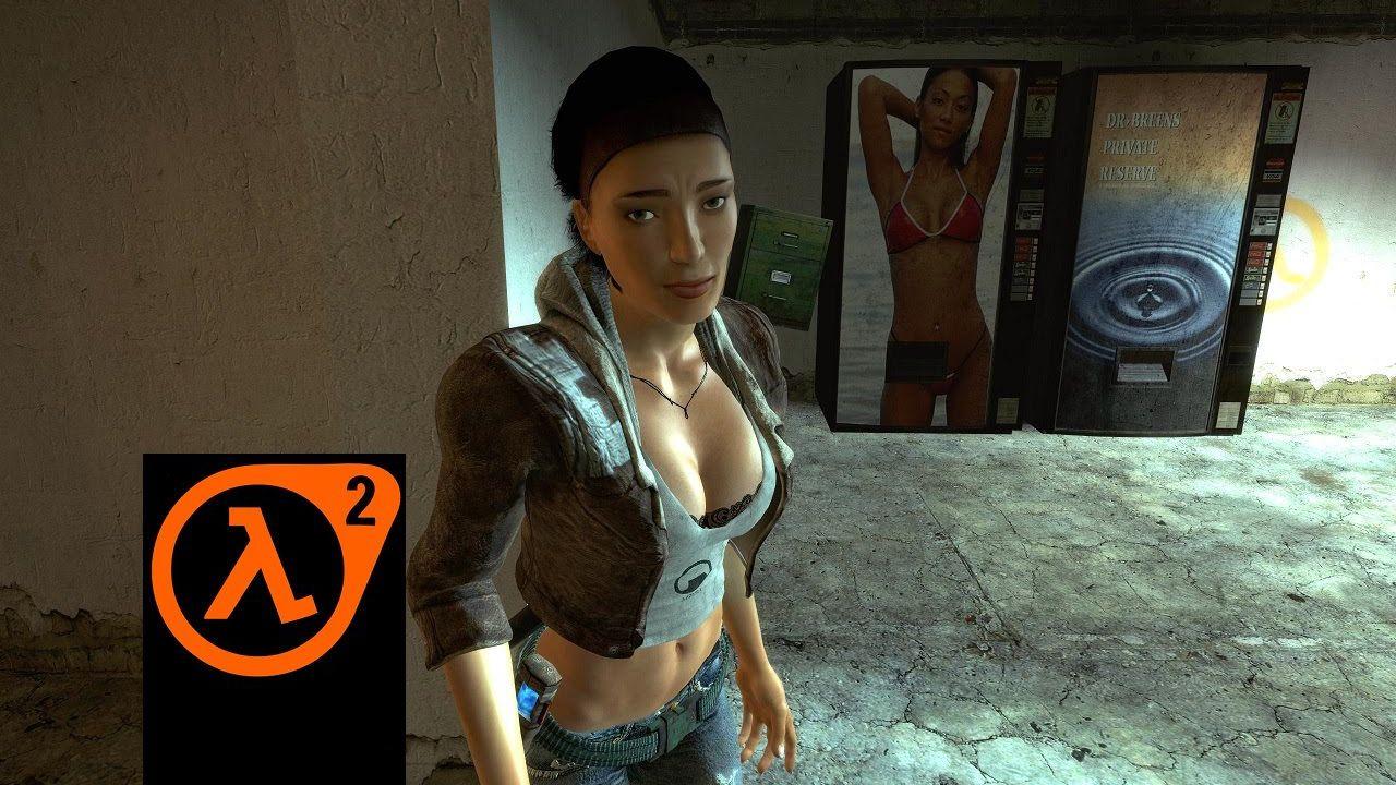 Gabe Newell parla di 'Ricochet 2', ovvero del nuovo Half Life e dei problemi nel suo sviluppo