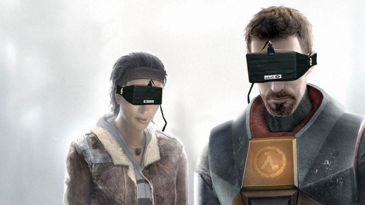 Half-Life 3 sarebbe la KA perfetta per le Steam Machine, secondo Pachter