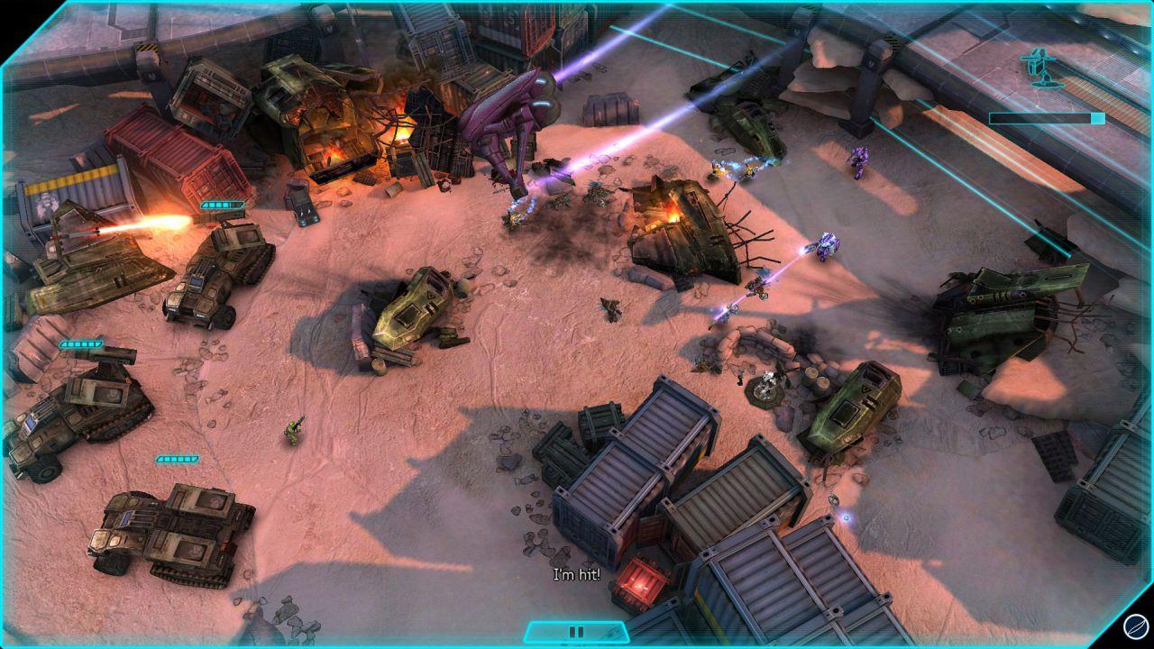 Halo: Spartan Assault arriverà su Xbox One e 360 a Dicembre