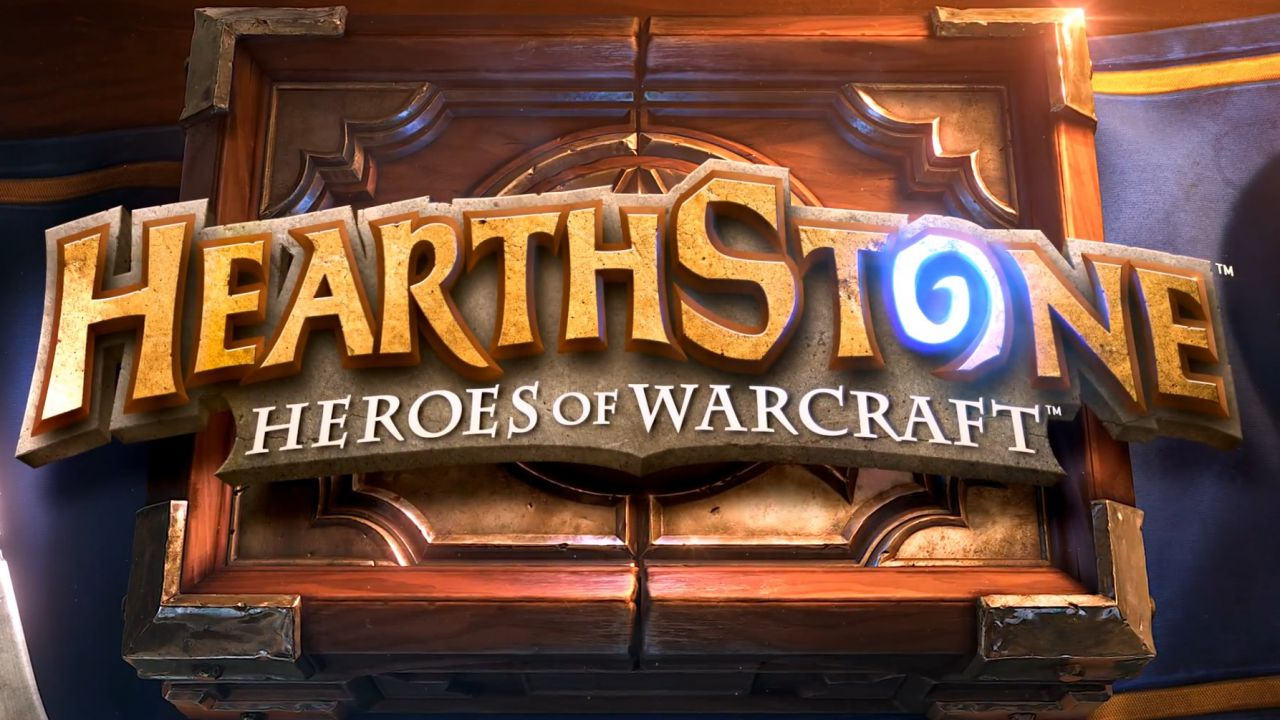 Hearthstone: Heroes of Warcraft, disponibile una nuova patch