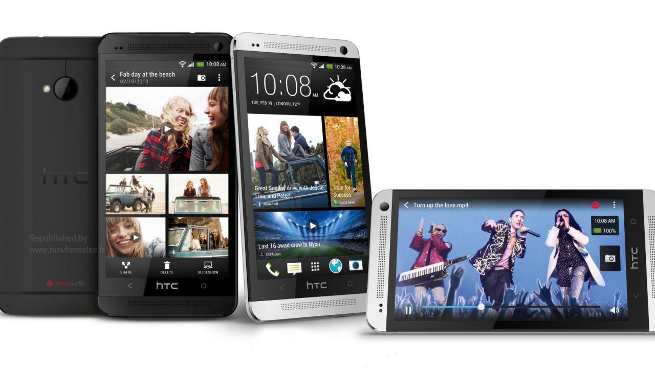 HTC ONE miglior device del Mobile World Congress 2013