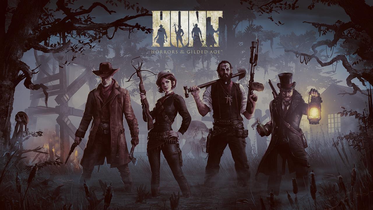 Hunt: Horror of the Gilded Age - le nostre impressioni dall'E3 2014
