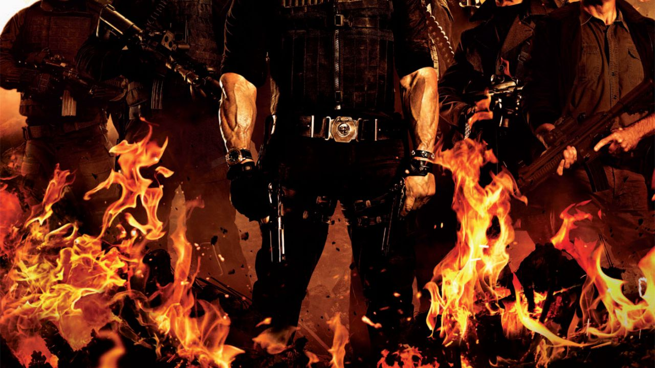I Mercenari 2, il trailer ufficiale