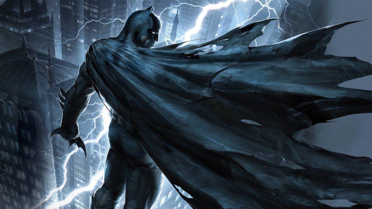 Il Cavaliere Oscuro - Il Ritorno: la conferma che sarà l'ultimo Batman di Nolan