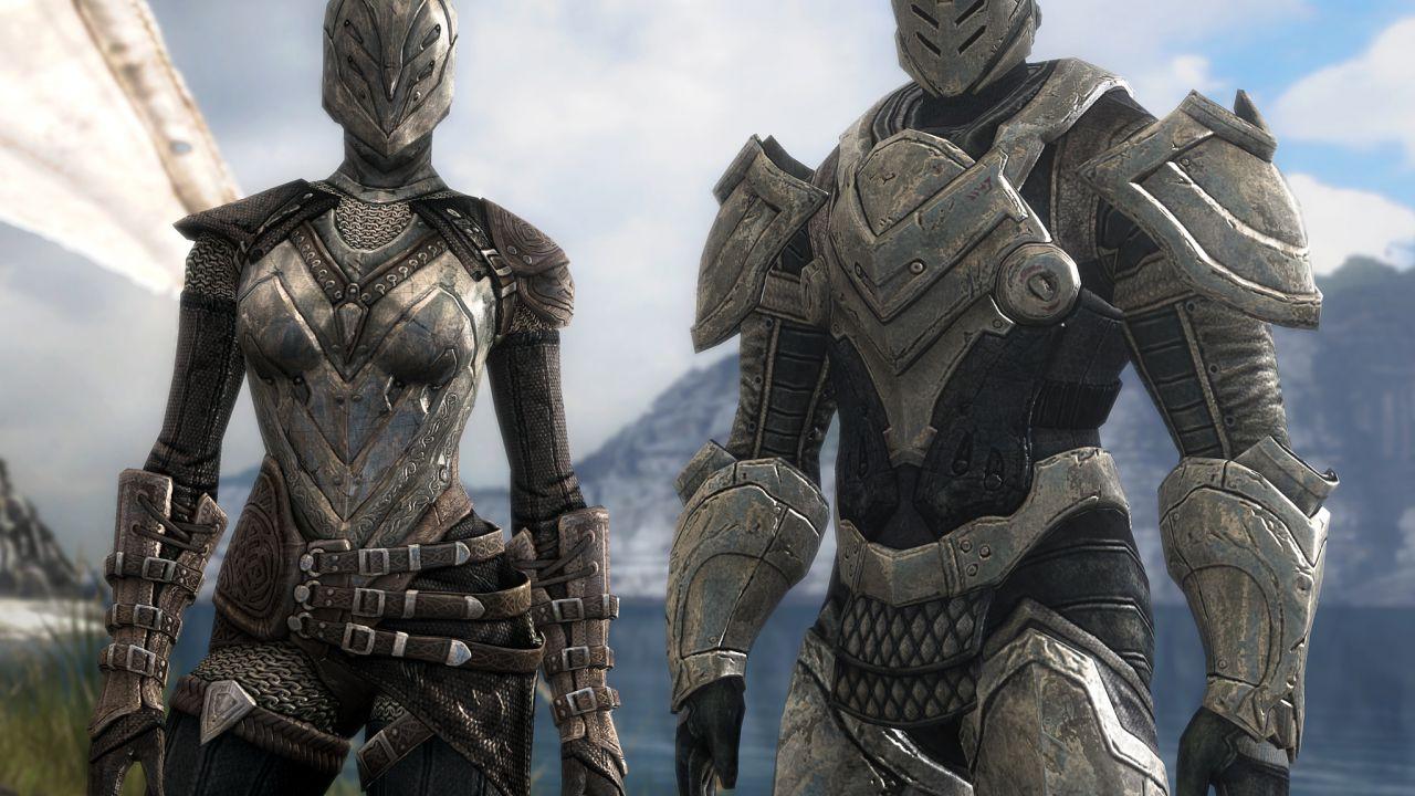 Infinity Blade 3: dettagli sullo sviluppo