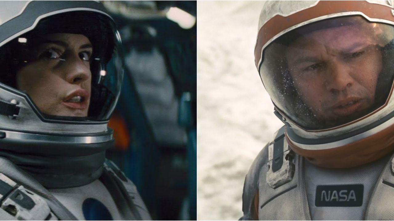 Interstellar: ecco un nuovo spot tv