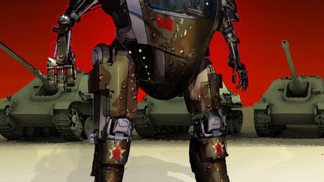 Iron Man 2. In Anteprima il Martello di Thor! (Spoiler Warning)