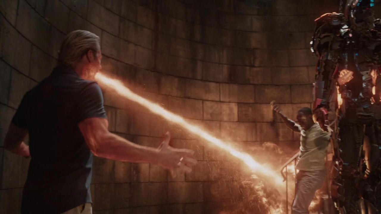 Iron Man 3, nuove immagini dal set