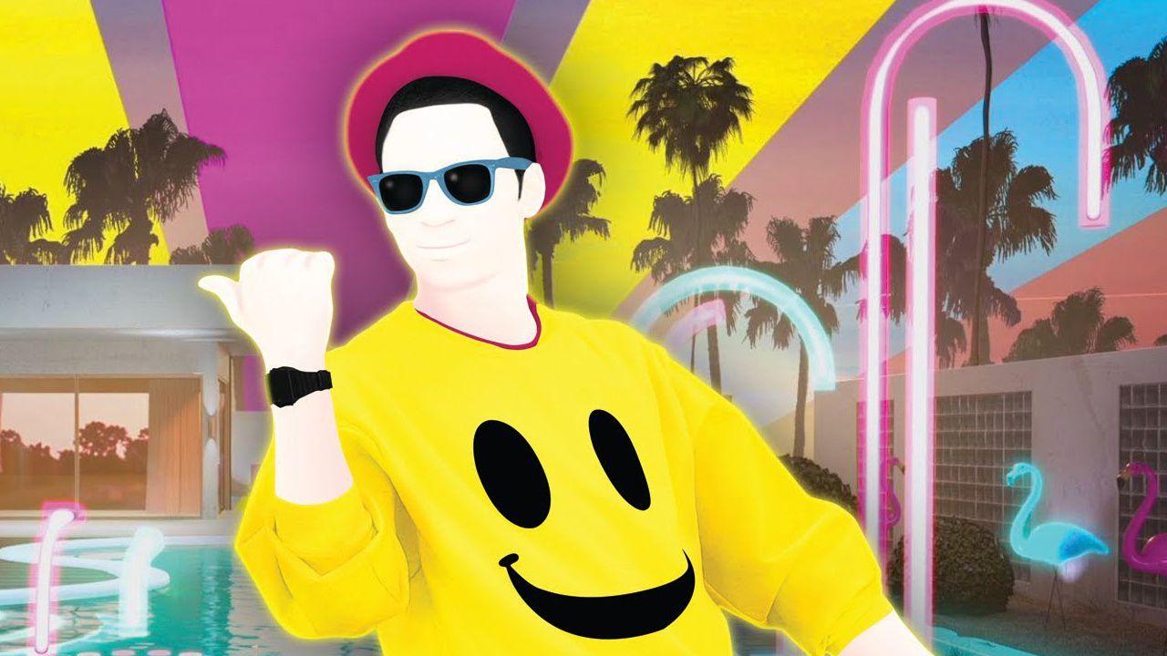 Ubisoft lancia l'applicazione Just Dance 2015 Motion Controller