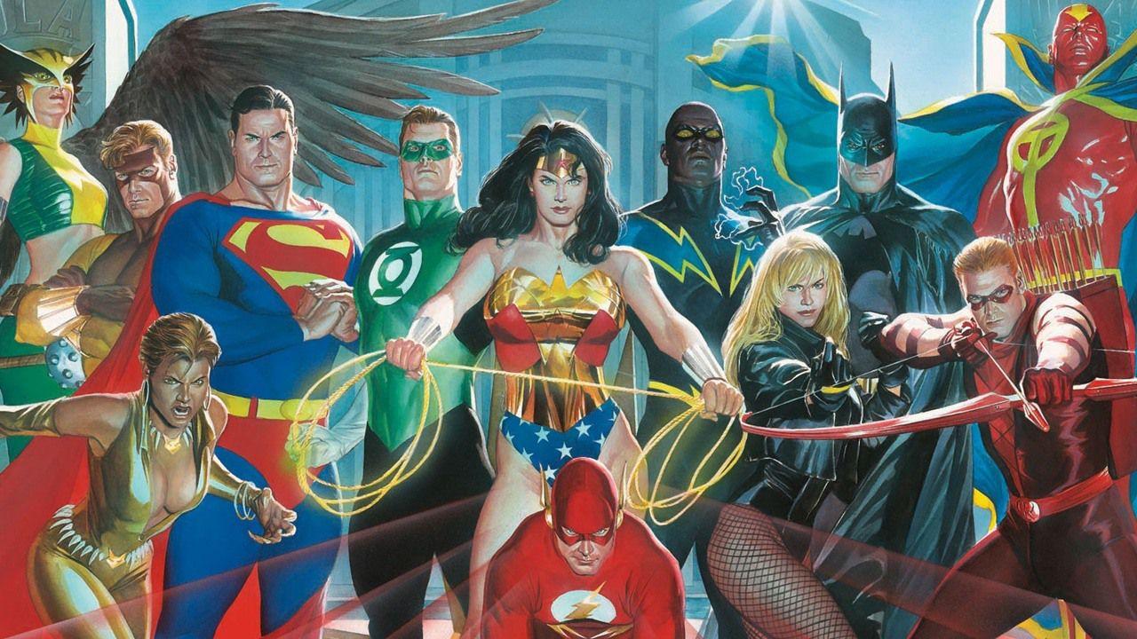 La Warner Bros. vuole Ben Affleck per dirigere e co-interpretare Justice League of America