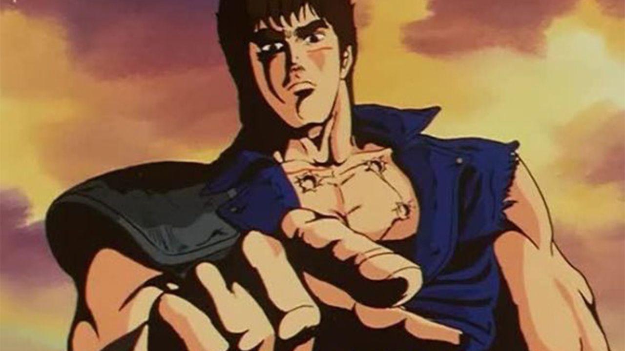 Ken il Guerriero, un capitolo speciale del manga è in arrivo a marzo