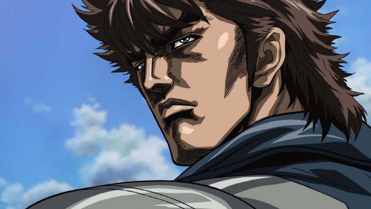 Ken il Guerriero - La Trilogia: arriva in DVD la nuova edizione Yamato Video