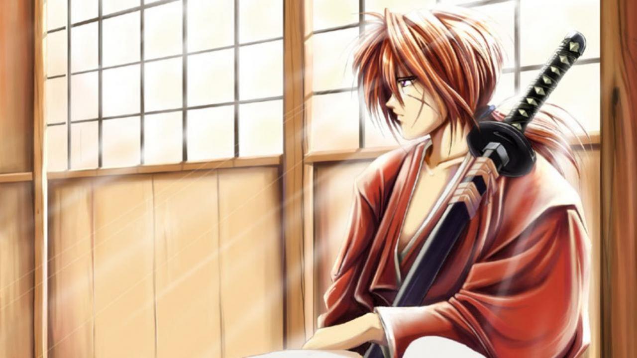 Nuovo anime in produzione per Rurouni Kenshin (Kenshin Samurai Vagabondo)