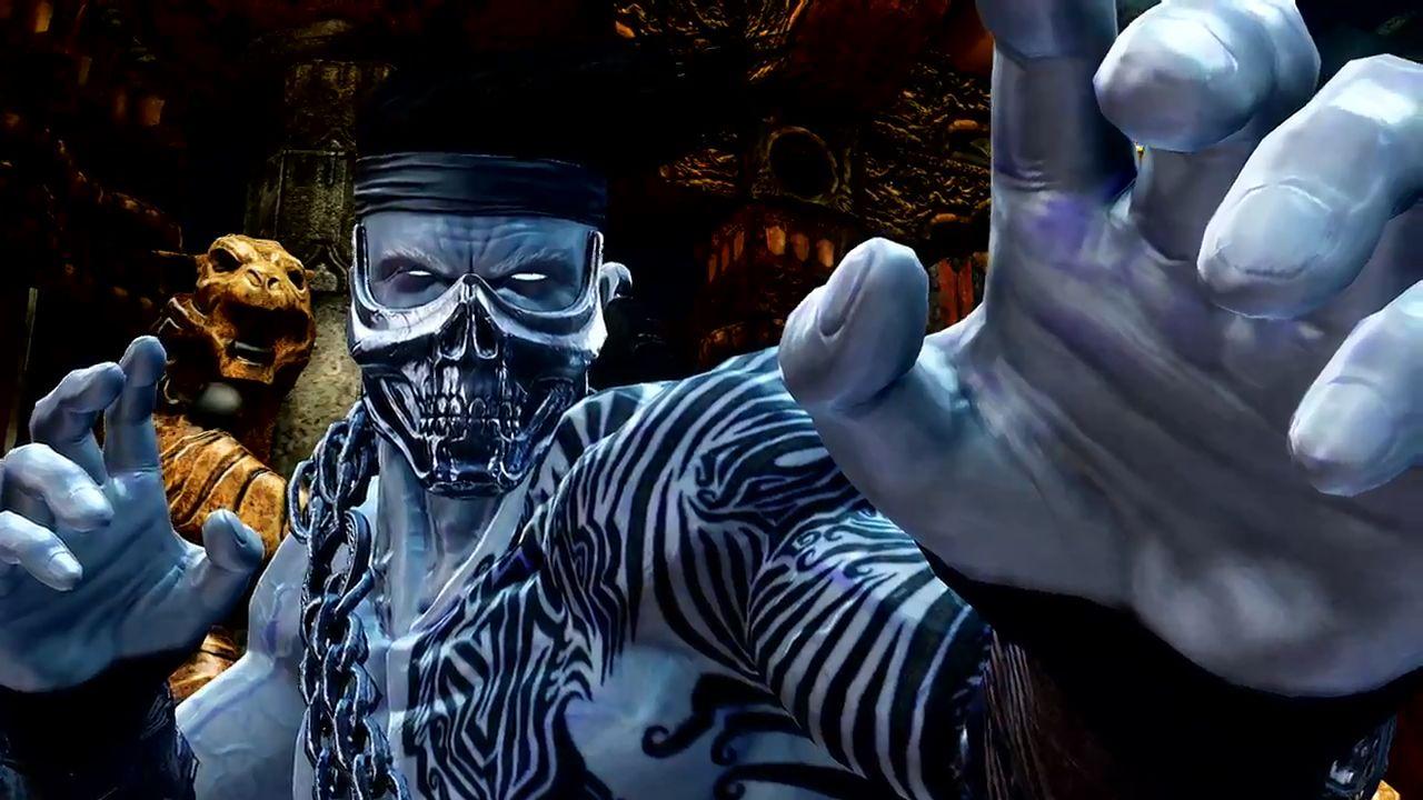 Killer Instinct Season 2: Presentato un nuovo combattente