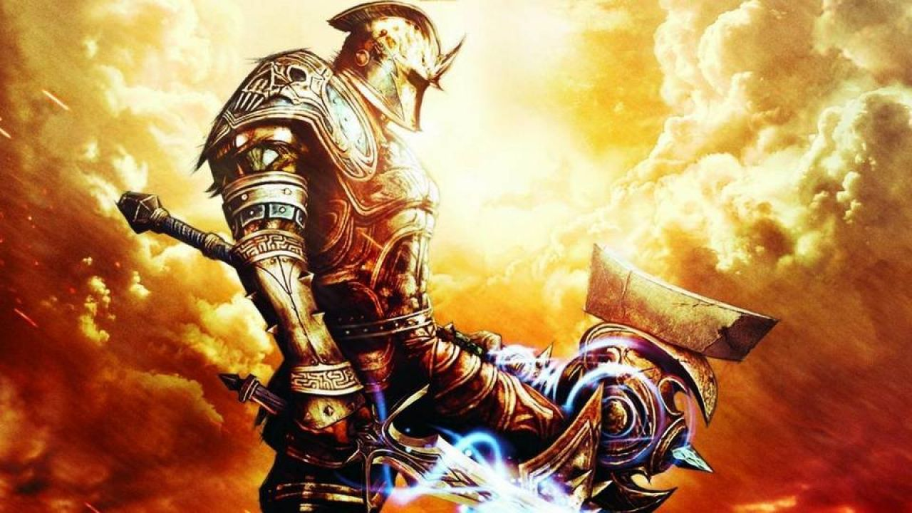 Kingdoms of Amalur Reckoning: annunciato Teeth of Naros, il secondo DLC