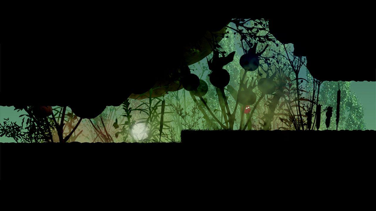 Knytt Underground in arrivo su Wii U il 19 Dicembre