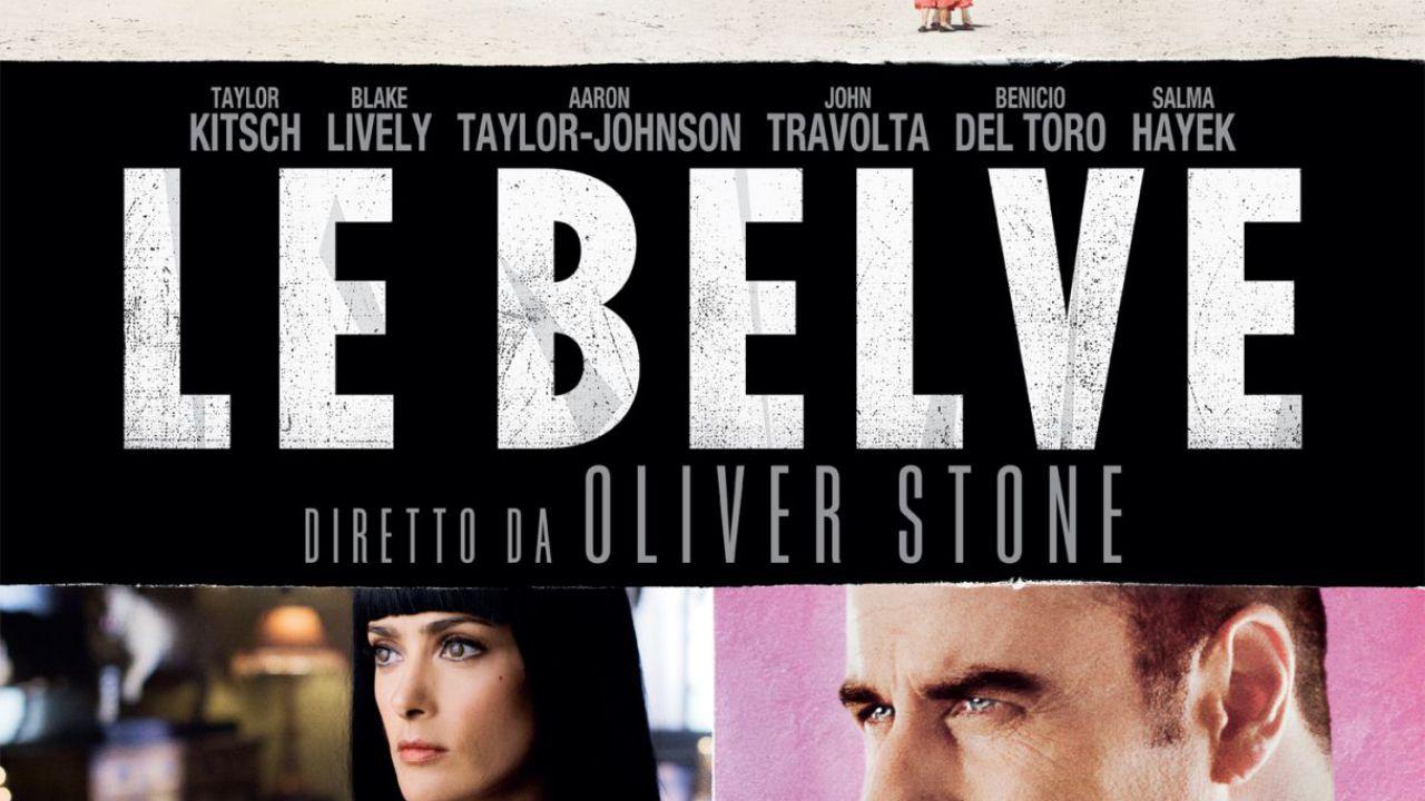 [Aggiornamento]Le belve, foto e 6 clip dal film di Oliver Stone