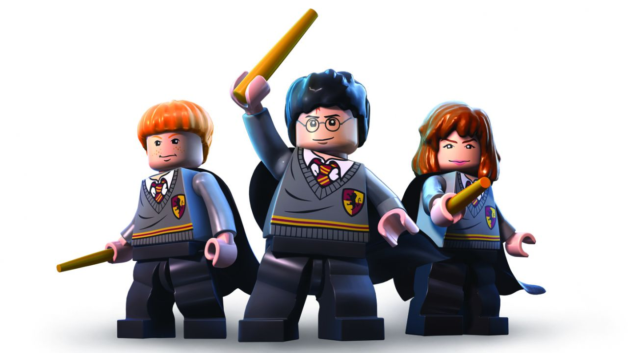 Lego Harry Potter: Years 1-4 si mostra in nuove immagini