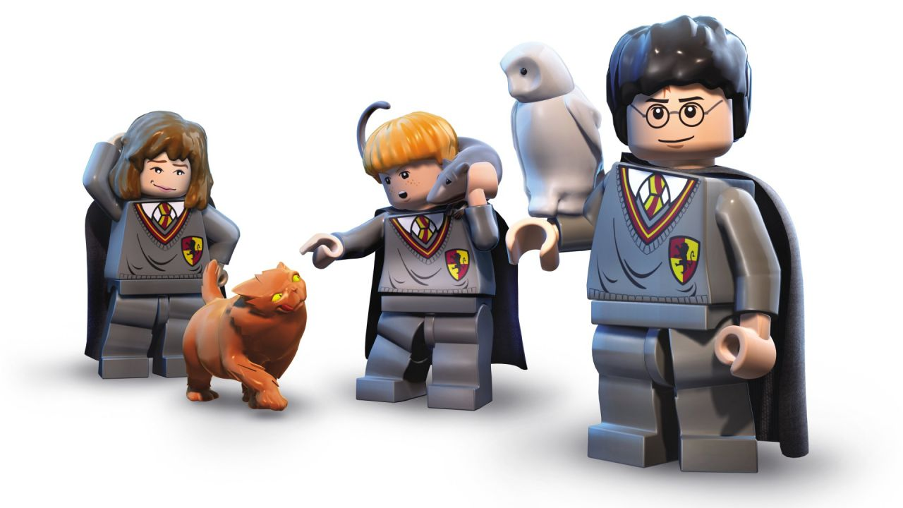 LEGO Harry Potter Anni 5 - 7: disponibile la demo su Xbox Live