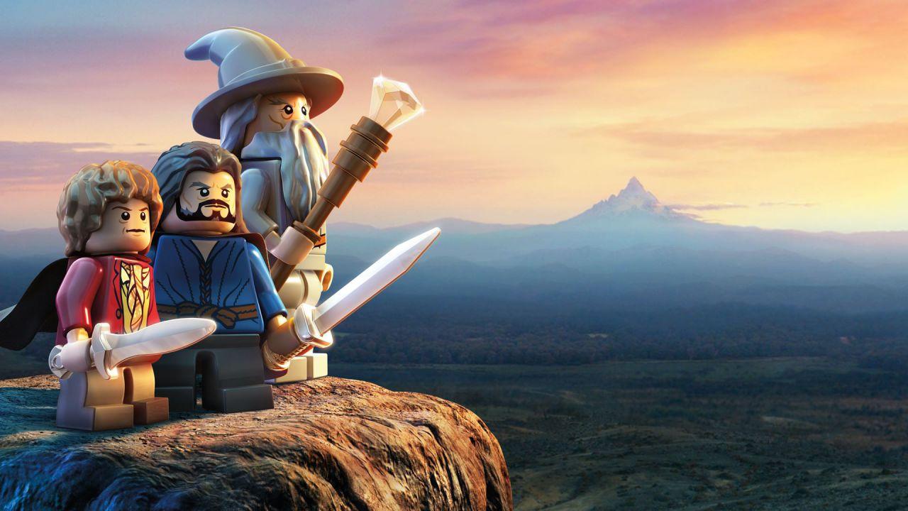 LEGO The Hobbit: GameStop svela la data di uscita?