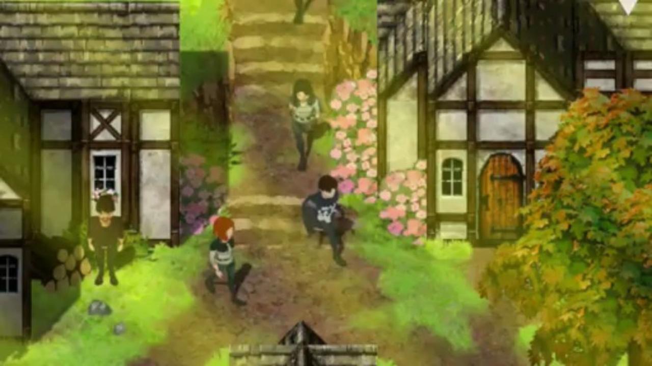 Liege uscirà anche su PS4 e PSVita