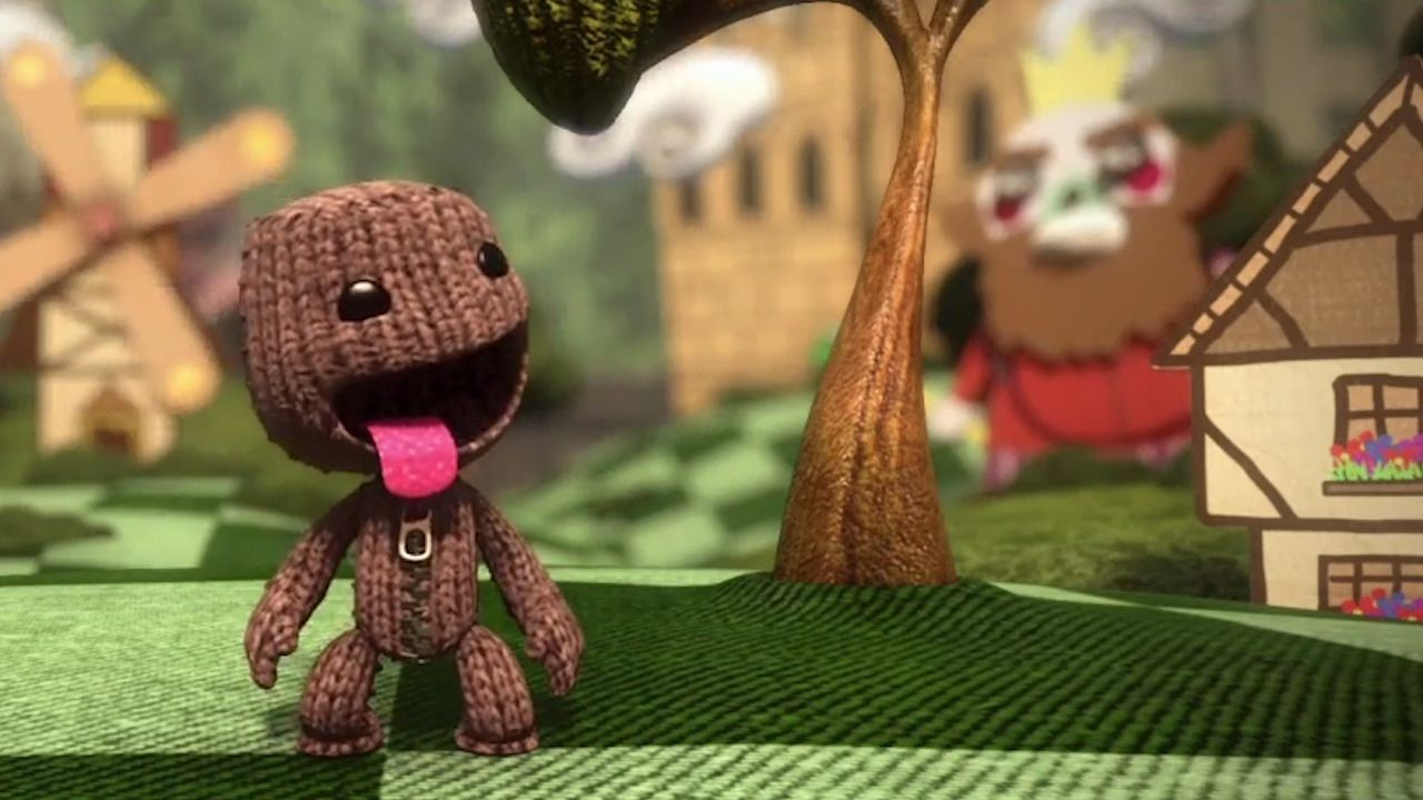 Little Big Planet, arrivano Gli Incredibili