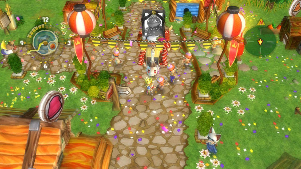 Un seguito di Little King's Story potrebbe arrivare per Nintendo DS