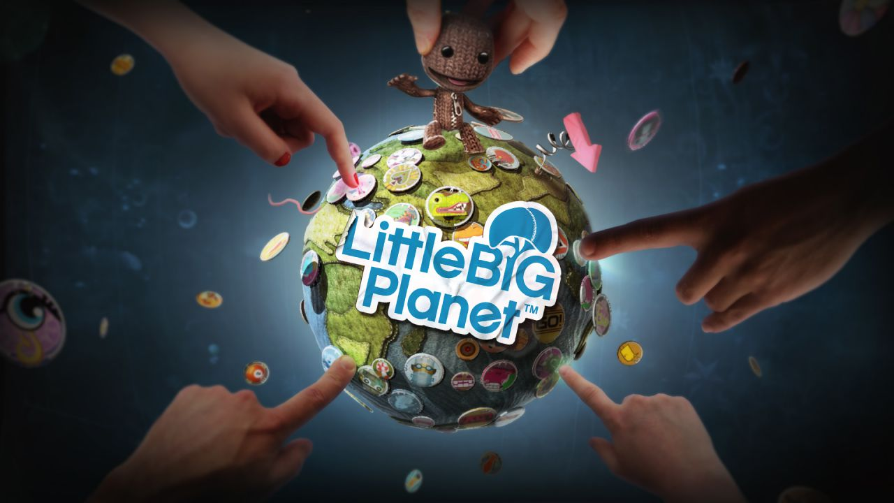 LittleBigPlanet Vita entra in fase gold