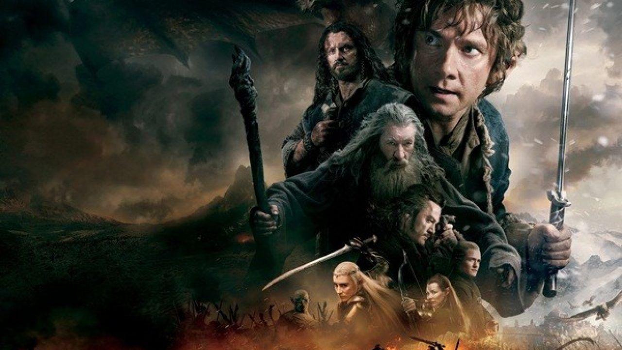 Lo Hobbit, Sir Ian McKellen parla di Benedict Cumberbatch