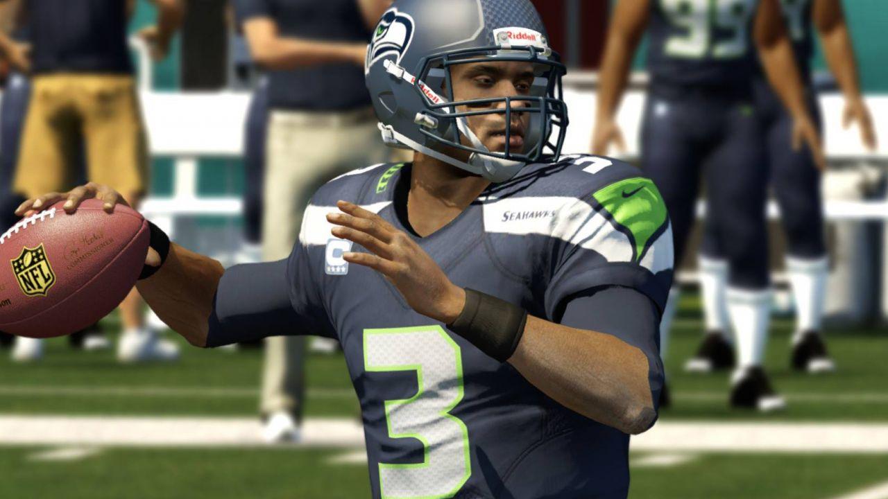 Madden NFL 15: vota l'atleta di copertina
