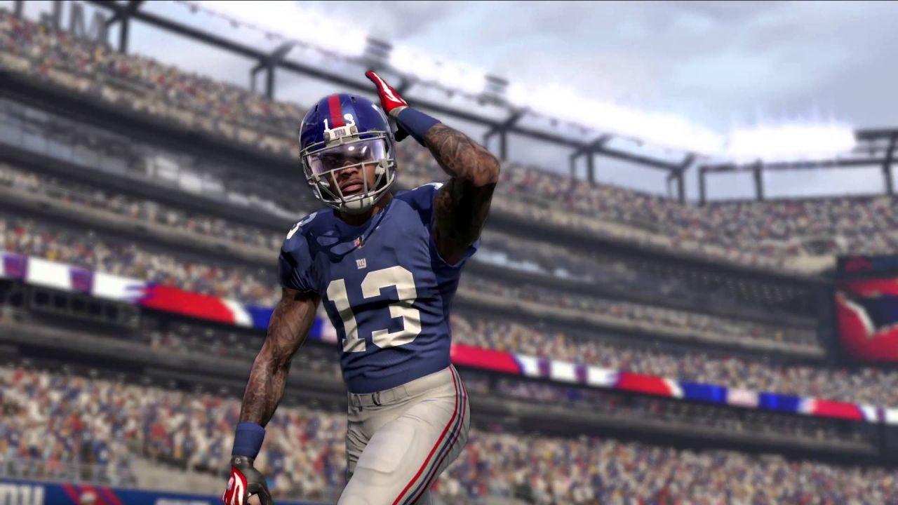 EA Sports annuncia Madden NFL 16, nuovi dettagli arriveranno a maggio