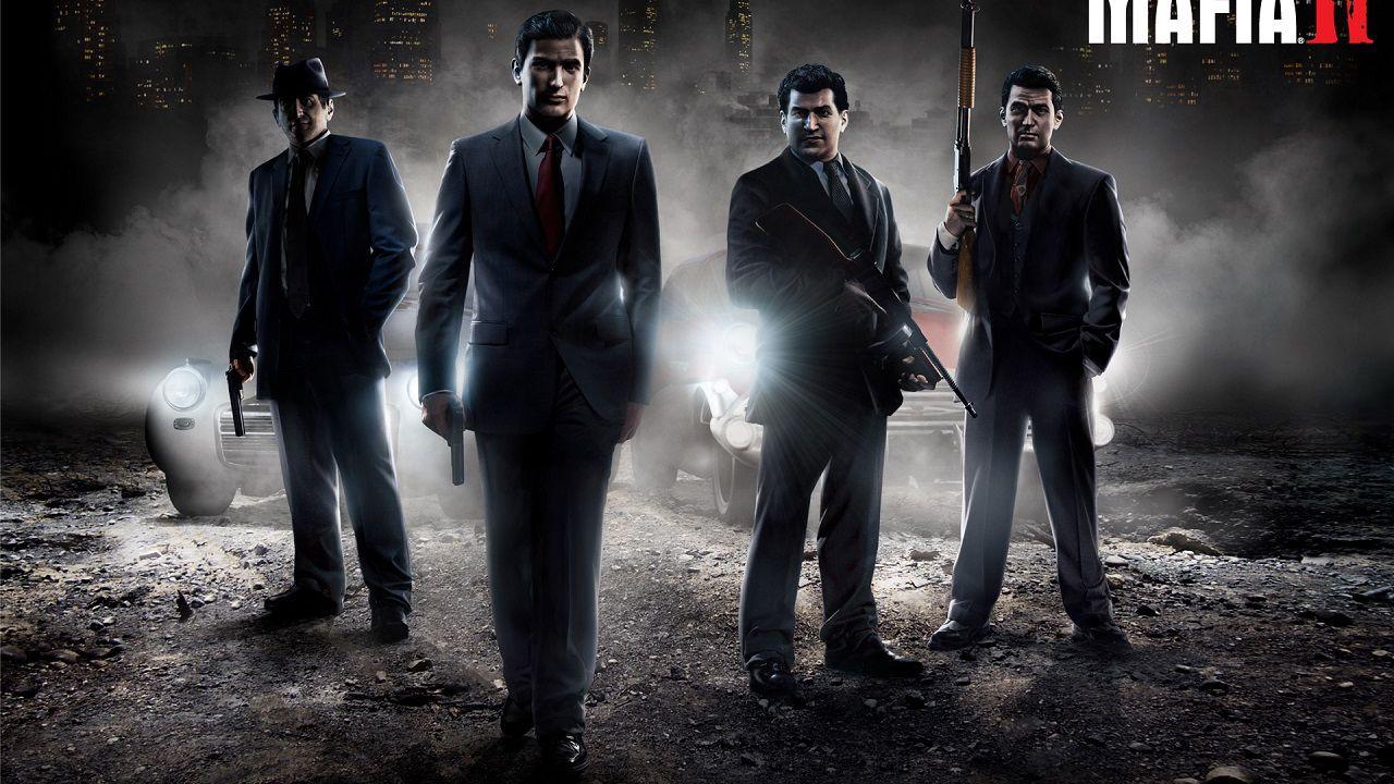 GTA IV è 'datato' se comparato a Mafia II