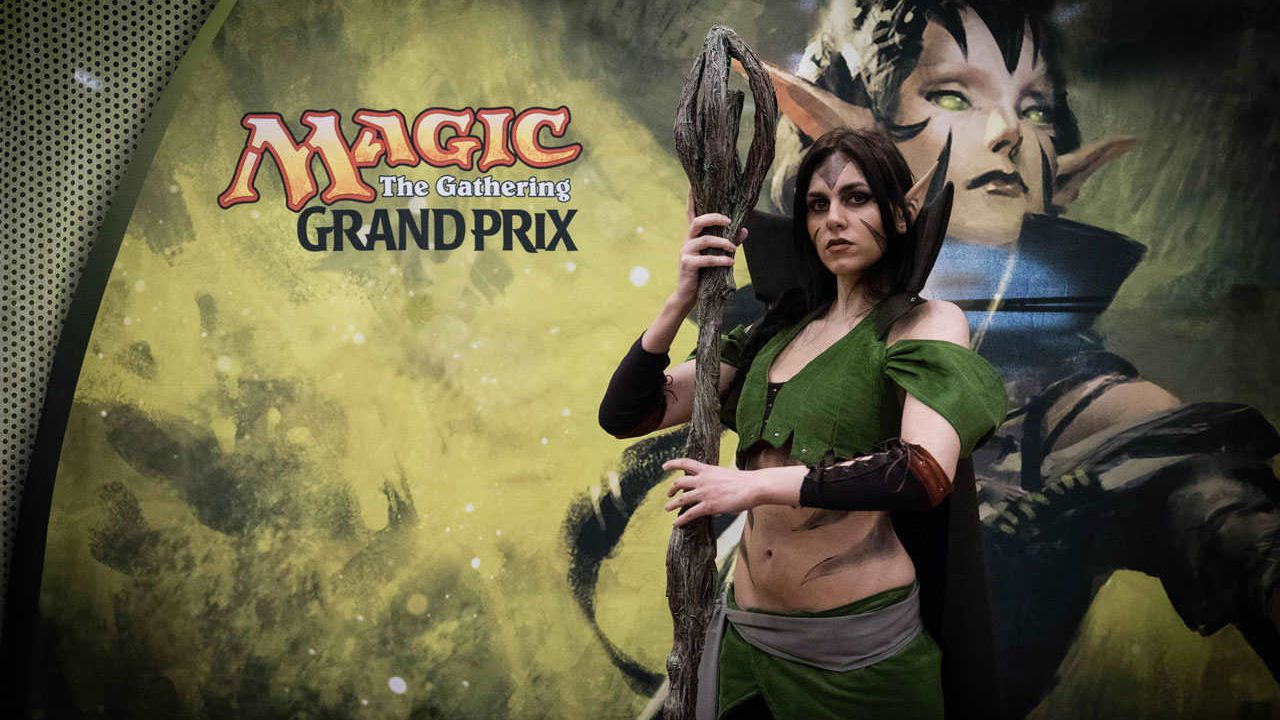 Magic: The Gathering - Tactics offline a marzo del 2014