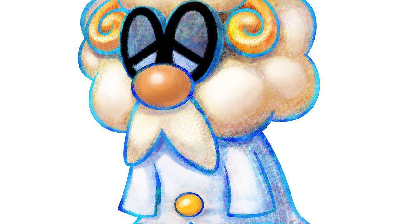 Mario & Luigi: Dream Team Bros. - nuove immagini disponibili