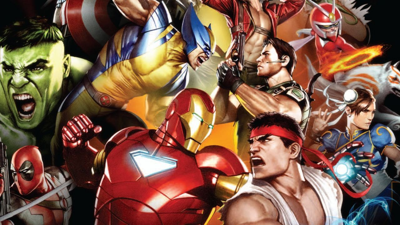 Marvel vs Capcom 3, svelati i piani per l'E3 2010