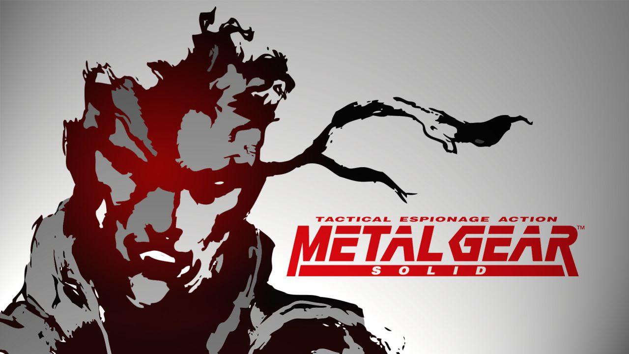 Metal Gear Solid: Kojima è interessato ad un eventuale remake